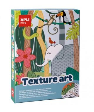 Texture art - APLI