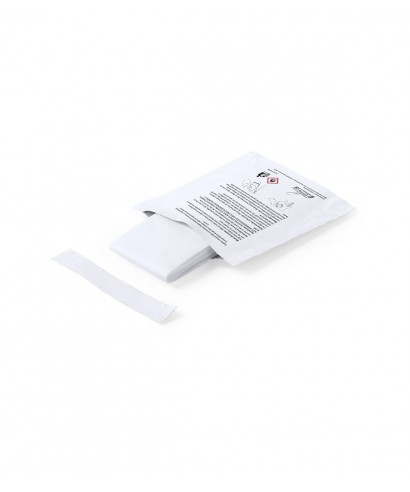 Paquete de 12 toallitas higiénicas