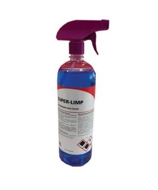 Pulverizador de 1 L de desinfectante