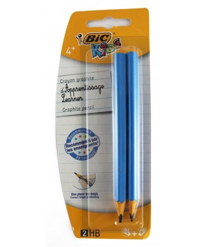 Set de 2 lapices para aprender a escribi