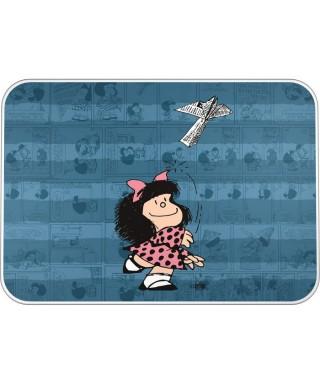Vade Mafalda avion