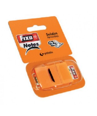 Dispensador banderitas naranja- FIXO - .65006652 / 319468