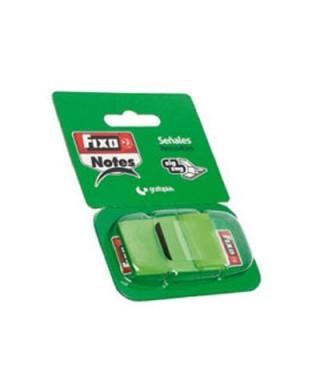 Dispensador banderitas verde. FIXO - 319466