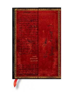 Cuaderno liso Orwell Mini