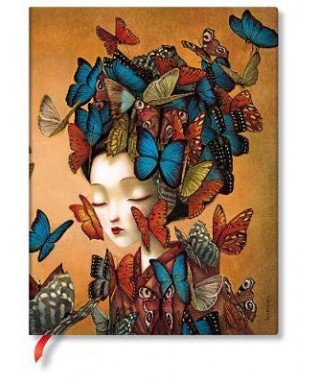 Madame Butterfly - Esprit de Lacombe - P