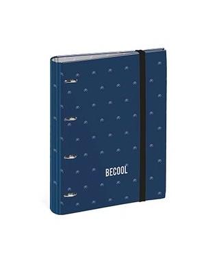 Carpeta recambio Bicis Beccol-BUSQUEST