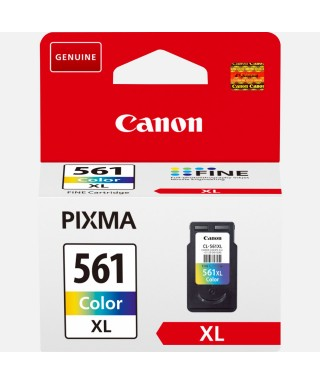 Cartucho Canon color 561XL