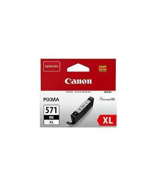 Cartucho canon negro 571XL