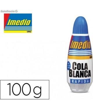 Bote 100gr cola blanca UHU