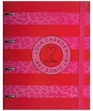 Carpebook Lolissima BUSQUETS