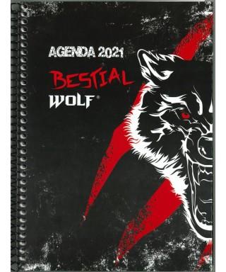 Ag. Escolar Bestial Wolf BUSQUETS
