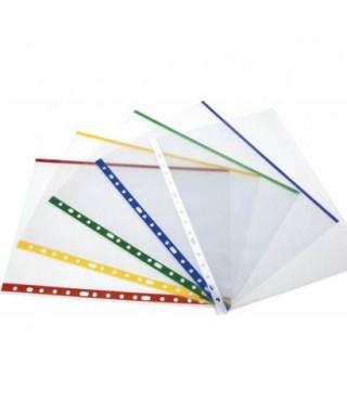 Funda multitaladro color transparente- 05511170