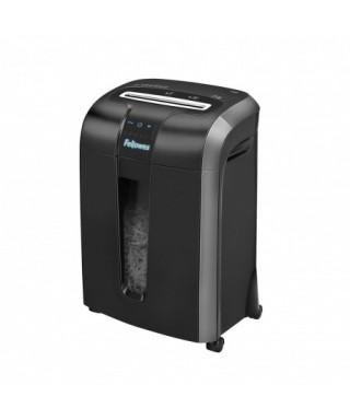 Destructora papel corte partículas- FELLOWES - 4601101