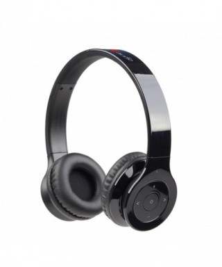 Auriculares GEMBIRD inalámbricos Bluetooth Negro - BHP-BER-BK
