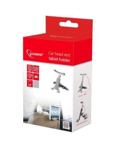 Soporte de coche para Tablet Gembird hasta 12 - TA-CHHR-02