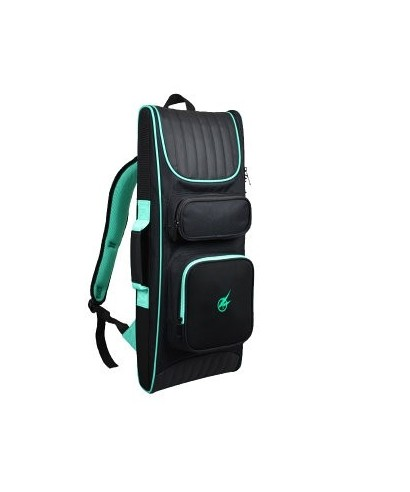 MOCHILA GAMING AROKH BP-2 KB-GN - 901703