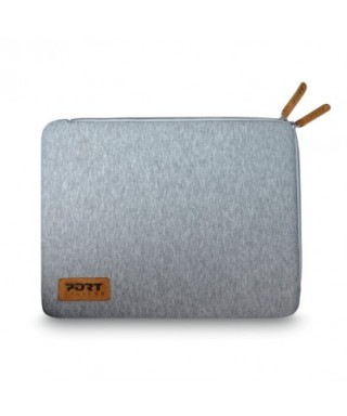 FUNDA PORTATIL TORINO SLEEVE 13,3/14 GREY - 140384
