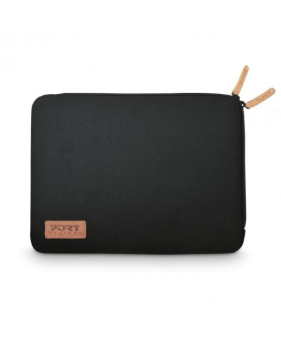 FUNDA PORTATIL TORINO SLEEVE 15,6 BLACK - 140382