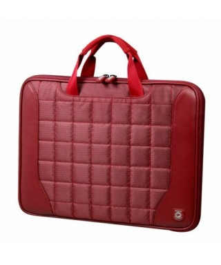 FUNDA PORTATIL BERLIN II CASE 15,6 - RED - 140378