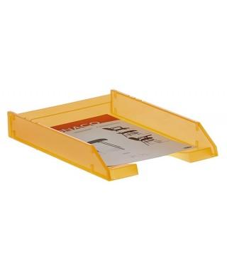 Bandeja naranja translúcido- ARCHIVO 2004 - 715 NA TL