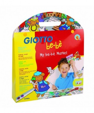 Set My Market Be-be- GIOTTO - 465700