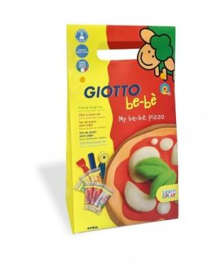 Juega y crea pizza Be-be- GIOTTO - 468400