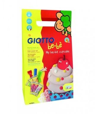 Juega y crea Cupcake Be-be- GIOTTO - 468600