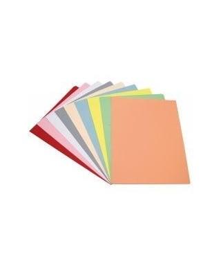 Subcarpetas rosa A-4 - 00017253