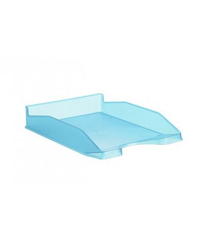 Bandeja azul marino translúcido- DEQUA - 742 LG TL