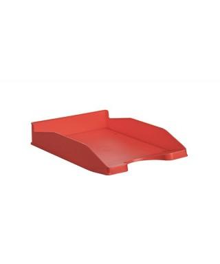 Bandeja roja- DEQUA - 742 RJ