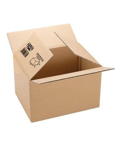 Caja embalaje cartón 300x200x150mm- GRAFOPLAS - 00018102
