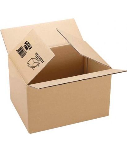 Caja embalaje cartón 400x290x220mm GRAFOPLAS - 00018105